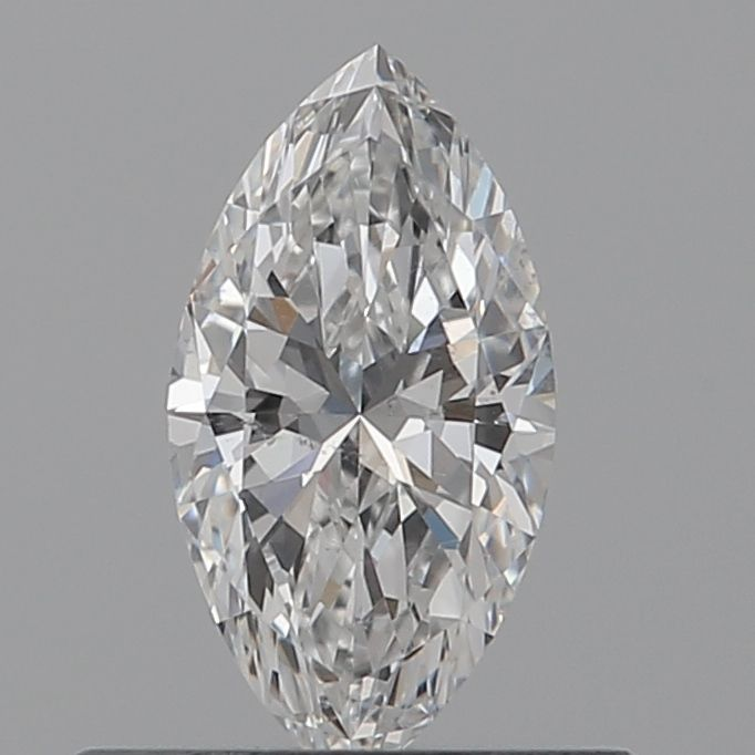 0.40 Carat Marquise Loose Diamond, E, SI1, Super Ideal, GIA Certified