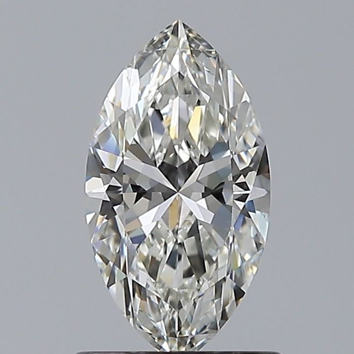 0.80 Carat Marquise Loose Diamond, I, VS1, Super Ideal, GIA Certified