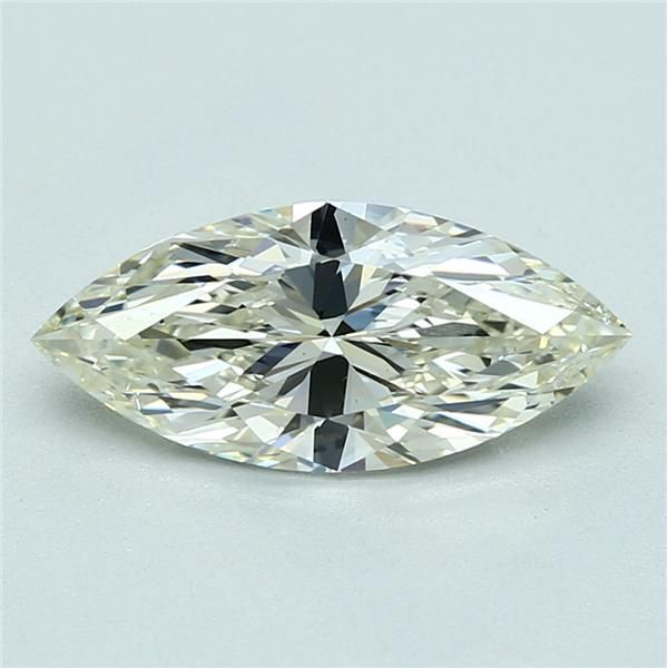 1.85 Carat Marquise Loose Diamond, M, VS1, Super Ideal, GIA Certified