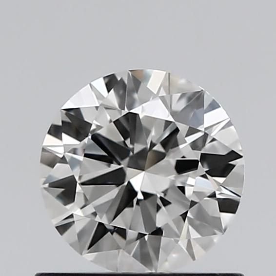0.70 Carat Round Loose Diamond, G, VS1, Excellent, GIA Certified