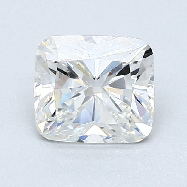 1.21 Carat Cushion Loose Diamond, G, VS2, Ideal, GIA Certified